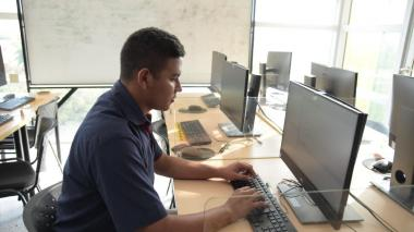 Sena abre convocatoria de formación virtual para bachilleres del Atlántico