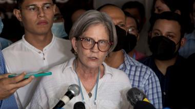 Alianza opositora de Nicaragua dice que no desistirá de comicios