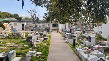 Cartagena construirá 250 bóvedas en cementerios distritales