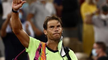 Nadal cae en semifinales de París ante Djokovic tras un partido épico