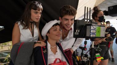 Regresa 'Élite', la famosa serie de Netflix, en su cuarta temporada