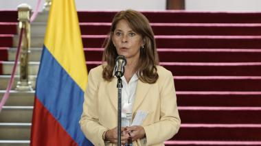 Vicepresidenta y canciller se reunirá con Michelle Bachelet