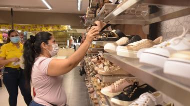 Comercio, agro e industria lideran el empleo juvenil