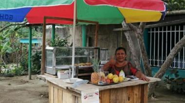 Fundemicromag entrega capital semilla a emprendedores migrantes y nacionales