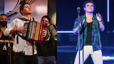 Ruben Lanao Jr. es la nueva fórmula vallenata de Silvestre Dangond