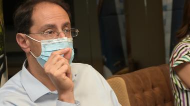 MinHacienda aplaza una semana diálogo regional por la tributaria en B/quilla
