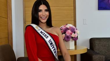 Miss Universe Colombia 2021 sigue su convocatoria