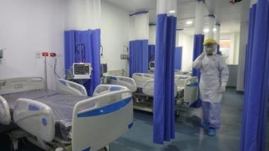 Por alta ocupación gestionan más camas uci para Sucre