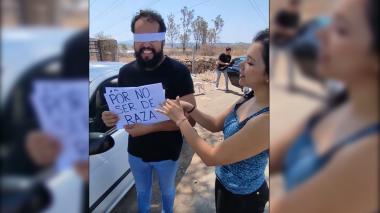 Se vengó de su novio tras enterarse que abandonó a su perro por no ser de raza