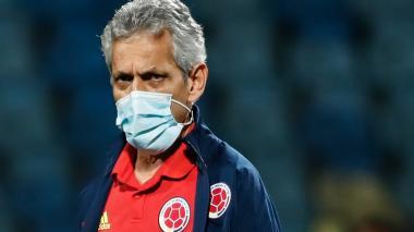 """Faríñez nos privó de poder celebrar un gol"": Reinaldo Rueda"