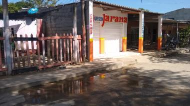 Comerciante herido de bala falleció en el hospital de Ciénaga, Magdalena