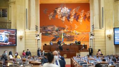 Cámara aprueba en último debate reducción de jornada laboral