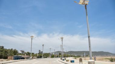 Puerto Colombia como Distrito pasó primera vuelta en el Congreso
