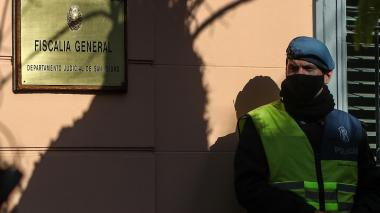 El coordinador de enfermeros de Maradona declara ante la Justicia