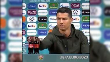 """UEFA: """"Los patrocinadores son fundamentales para la realización del torneo"""""""