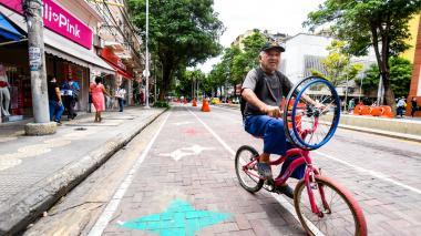 El Renacimiento del Paseo Bolívar: la nueva imagen del Centro
