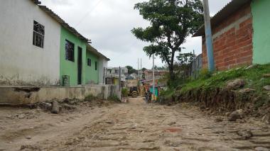 Comienza séptima etapa de 'Barrios a la Obra' en Barranquilla