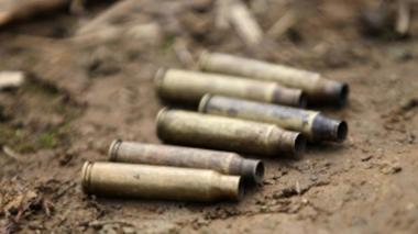 Se registra la séptima masacre del año en Antioquia