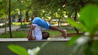 El mundo celebra el Día internacional del Yoga