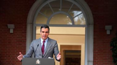 España indulta a independentistas