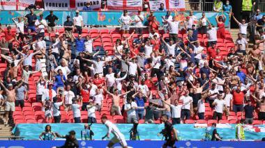 Hinchas podrán asistir en gran cantidad a la final de la Euro