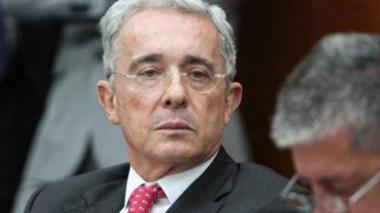 """""""El DAS era como una especie de los ojos y oídos del presidente"""": Uribe"""