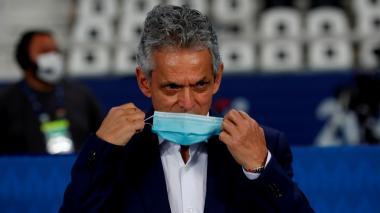 Rueda dice que fue una pena todo el esfuerzo perdido ante Brasil