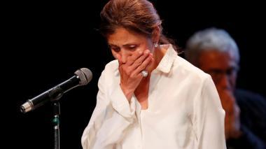 Ingrid Betancourt y el reencuentro con sus captores de las Farc