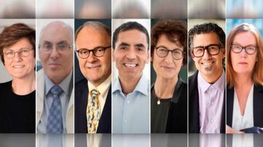 Premio Princesa de Asturias a mentes que vencieron la covid