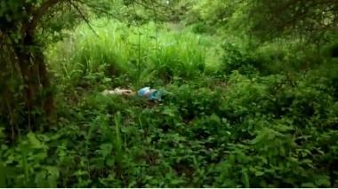 Hallan cadáver de hombre en trocha del barrio la Central, Soledad
