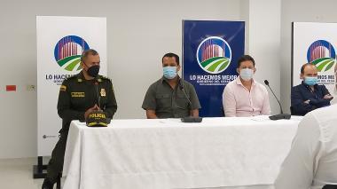 Minjusticia oficializa construcción de nueva cárcel en Valledupar