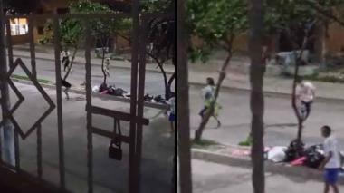 Policía pone la lupa en las peleas de pandillas
