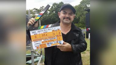 ¿Quién era el actor Diego León Ospina?, 'Cusumbo'