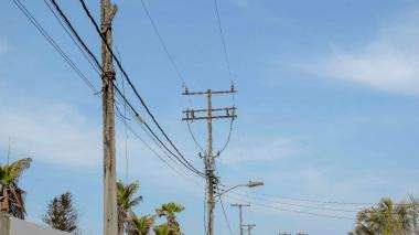 Avanza electrificación rural en municipios del Atlántico