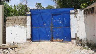 Atentado a bala contra casa del alcalde de Malambo