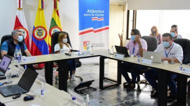 Gobernación y MinTic llevarán internet a 7.500 hogares del Atlántico