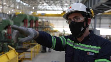 Atlántico, tercero con mayor crecimiento industrial