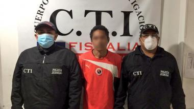 A la cárcel hombre que agredió a su hijastro en Sabanalarga