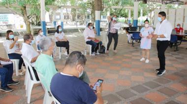 Colegios públicos de Malambo regresarán a la presencialidad el 15 de julio