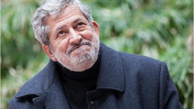 Murió el reconocido actor y director Alí Humar por un paro cardiorespiratorio