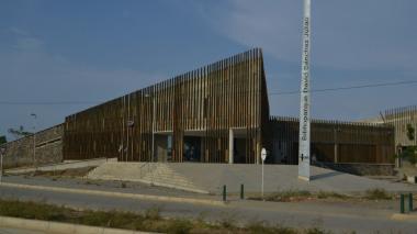 Anuncian mantenimiento de bibliotecas y otras edificaciones en Córdoba