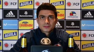 """Queremos demostrar ante Uruguay lo que somos como Selección"": Stefan Medina"