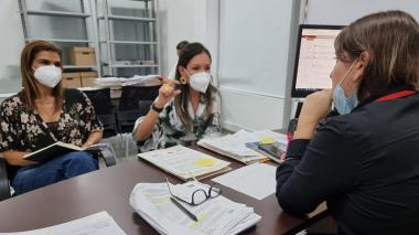 Superintendente de Notariado ordena intervención de oficina de Instrumentos Públicos de Soledad