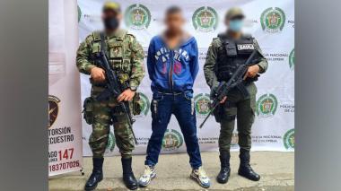 Capturan a sospecho de atentar contra un policía en Córdoba