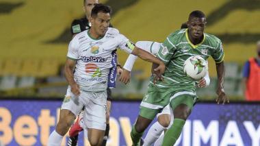 Quindío y Huila regresan a la primera división