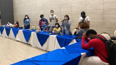 Estudiantes de UA regresan a clases el 6 de julio: Consejo Académico