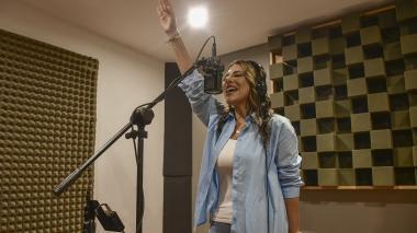 Kika Reyes: un canto de fe y confianza en la sanación