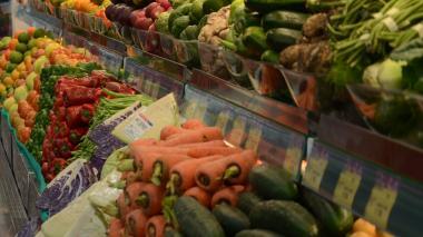 Inflación en junio en Colombia fue de -0,05%