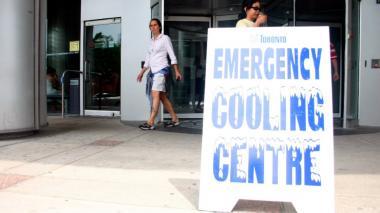 Unas 500 personas han muerto por ola de calor en Canadá