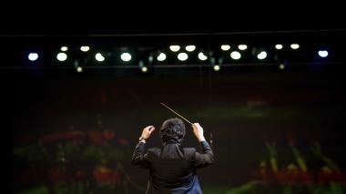 El Cartagena Festival de Música 'recitó' la historia de la ópera italiana